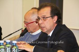 Carlo Sappino.