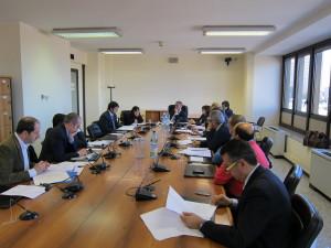 """La Seconda commissione ha espresso parere favorevole al programma di """"Sa Die de sa Sardigna 2014""""."""