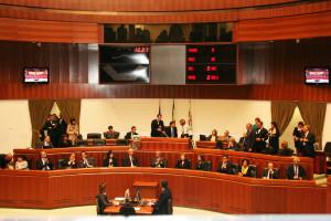Il Consiglio regionale ha approvato a maggioranza la mozione 112 presentata da Annamaria Busia (Centro Democratico).