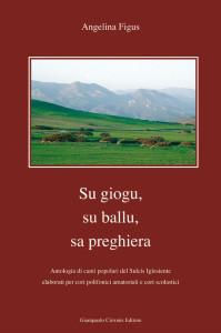 Copertina libro Su giogu, su ballu, sa preghiera