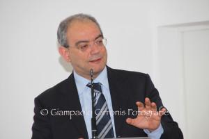 Cristiano Erriu: «La vera sfida della riforma degli enti locali sta nella cooperazione tra Comuni».