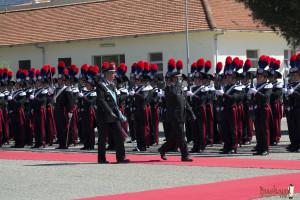 Dal 15 al 17 maggio Sant'Antioco ospiterà il raduno regionale dell'Associazione nazionale Carabinieri.