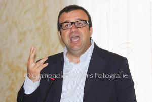 Emanuele Cani (PD): «L'accordo Regione-Ministero sugli LSU è un atto importante per i lavoratori».