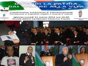 Foto relatori