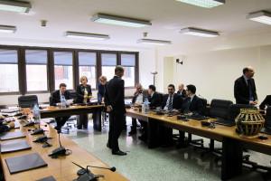 Si sono insediate questa mattina le commissioni permanenti del Consiglio regionale. Le prime dichiarazioni dei presidenti eletti.