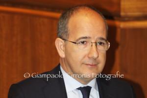 Il consigliere regionale del Partito Democratico Franco Sabatini, propone l'apertura di un semestre di grandi riforme in Regione.