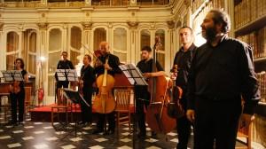 """Mercoledì 16 aprile, alle 20.00, la Chiesa di San Francesco di Paola, a Cagliari, ospita il concerto """"Stabat Mater""""."""