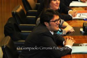 Ignazio Locci (Forza Italia): «La Manovra finanziaria tutto fa meno che offrire le giuste risposte ai cittadini».