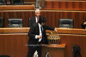 Ignazio Locci vota 1 copia