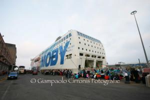Moby e Tirrenia praticano sconti a chi partecipa alla Sardinia International Dance Cup.