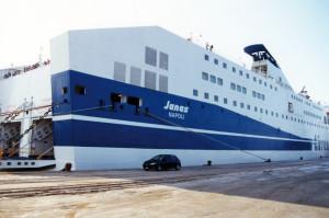 Silvio Lai (Pd): «I Porti del Nord Sardegna sono in crescita, per Porto Torres più 26% di passeggeri».