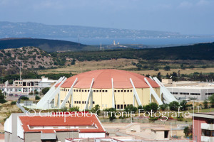 Si terranno dal 1° al 10 luglio, al Palazzetto dello sport di Carbonia, i congressi dei Testimoni di Geova.