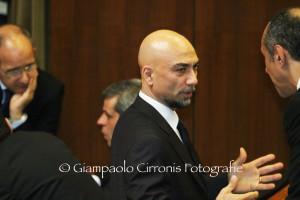 Il capogruppo del PD in Consiglio regionale on.le Pietro Cocco ha risposto alle accuse del capogruppo di Forza Italia Pietro Pittalis.