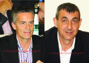 Sabato sera, a Calasetta, confronto pubblico tra i due candidati sindaco Antonio Vigo e Gianluca Boy.