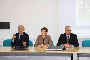 E' stato inaugurato stamane a Iglesias il Master in Bioedilizia ed Efficienza energetica.
