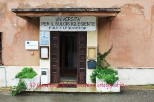 Nella finanziaria regionale approvata oggi sono stati stanziati 600.000 euro per i corsi universitari a Carbonia e Iglesias.