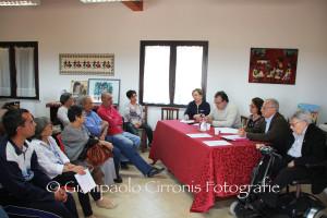 """E' in programma il 27 settembre, a Punta Torretta, il 4° incontro-confronto dal titolo: """"Green economy la via  da seguire per un futuro pulito, le nuove energie""""."""