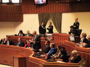 Dodici componenti dell'Osservatorio Regionale del Volontariato contestano la Finanziaria regionale.