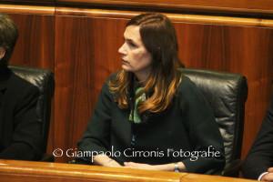 Elisabetta Falchi: «Basta con gli allarmismi che da tempo stanno raccontando sul refresh».