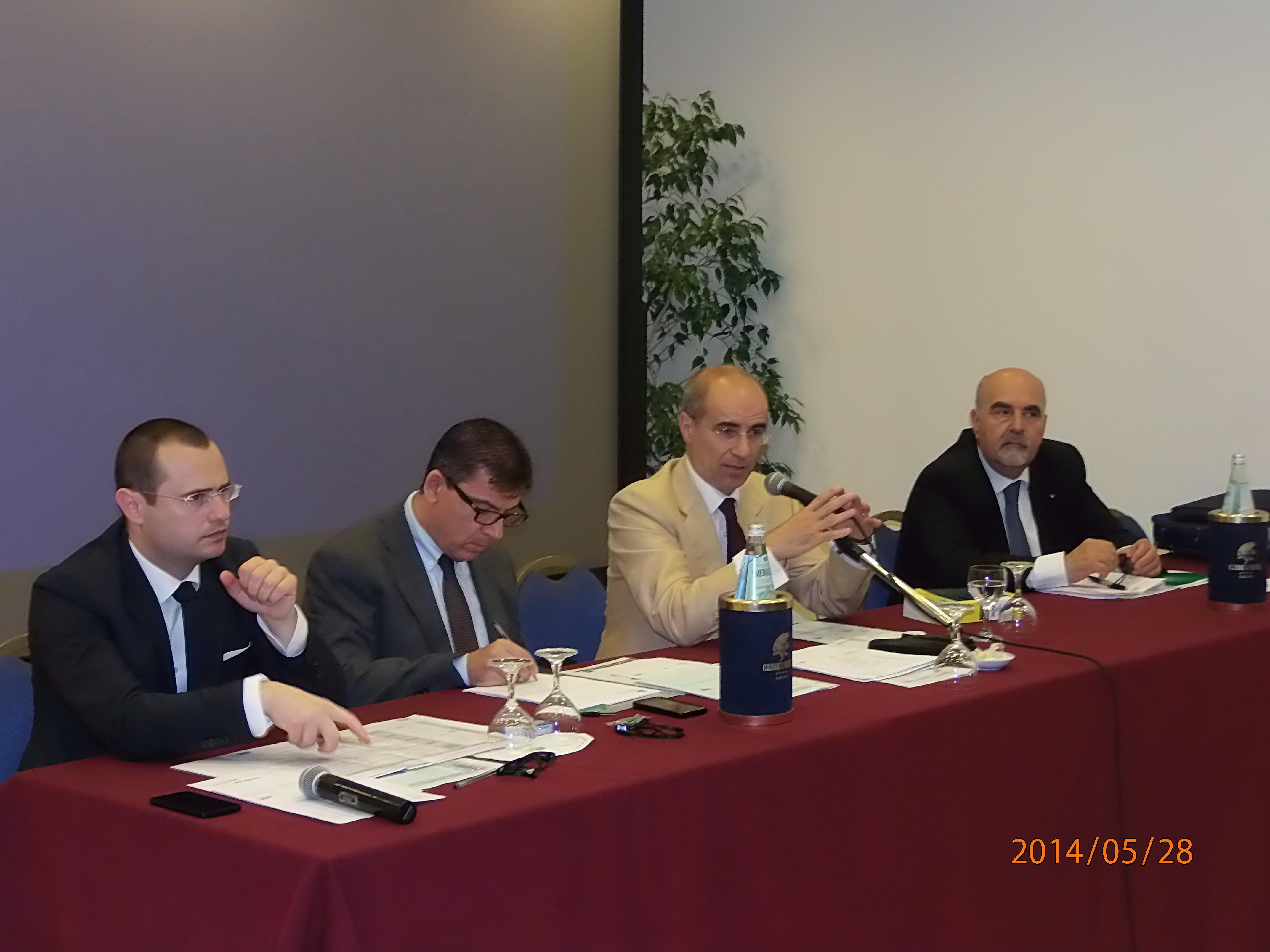"""Cagliari - Seminario: """" La tutela dell'occupazione nelle crisi d'impresa"""""""