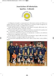 Giornale x Polisportiva Girasole_Pagina_11