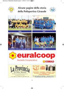 Giornale x Polisportiva Girasole_Pagina_13