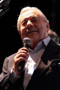 Girotonno - Salvatore Greco patron tonnare Carloforte