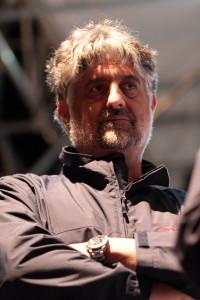 Girotonno - Sindaco di Carloforte Marco Simeone