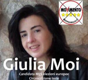 Giulia Moi