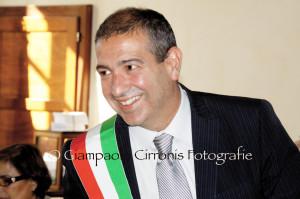 Giuseppe Casti scende in campo per tentare la conferma alla carica di sindaco di Carbonia.