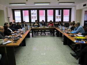 La Sesta Commissione chiede i conti delle Asl e della Sanità all'assessore Luigi Arru.