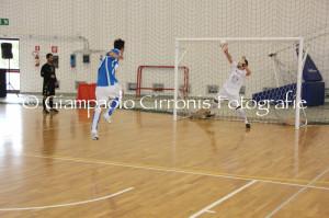 Si è conclusa, a Carbonia, la fase finale del #campionato italiano di calcio a cinque Fisdir.