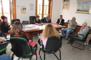 ll delegato alla Cultura, Orietta Mura, ha presentato questa mattina nella Sala Giunta del comune di Portoscuso, l'edizione 2014 di Monumenti Aperti.