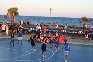 Il Villaggio dello sport