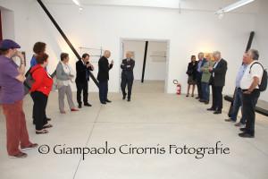 Inaugurazione mostra Giovanni Campus 1 copia