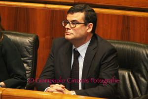 Luigi Arru, assessore regionale della Sanità: «La gestione della #sanità del Sulcis deve cambiare».