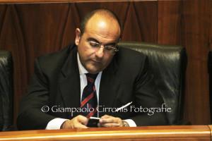 L'assessore regionale dei Trasporti Massimo Deiana stamane ha partecipato ai lavori della quarta Commissione sulle problematiche del settore.