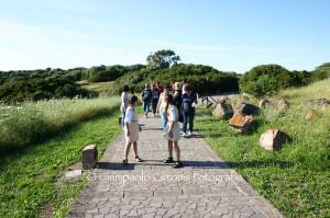 Monumenti aperti a Monte Sirai copia