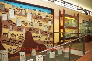 """Venerdì mattina, al Museo Archeologico """"Barreca"""", verranno presentati gli eventi del calendario estivo 2017 di Sant'Antioco."""