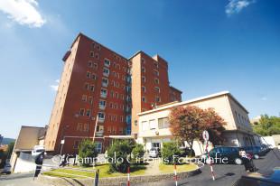 Mario Nieddu: «Al Santa Barbara di Iglesias importanti interventi strutturali, per 12 posti letto in terapia intensiva e 8 in subintensiva»
