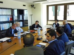 Intesa tra Giunta e Consiglio regionale sul percorso da seguire per arrivare alle riforme.