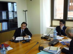 Riprendono martedì 13 maggio i lavori delle commissioni del Consiglio regionale della Sardegna.
