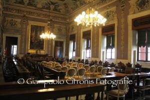 Si sono svolte ieri, a Cagliari, le prime elezioni per il Consiglio metropolitano.
