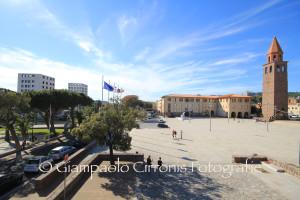 Sabato 2 e domenica 3 maggio, Carbonia partecipa alla diciannovesima edizione di Monumenti aperti.
