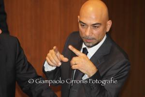 Pietro Cocco (Pd) replica a Paolo Maninchedda (PdS): «Invito il Partito dei Sardi ad abbassare i toni dello scontro all'interno della maggioranza».
