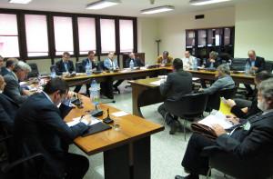 Il programma di lavoro delle commissioni consiliari regionali per la prossima settimana.