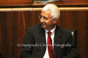 L'assessore regionale del Bilancio, Raffaele Paci, rilancia la manovrina sulla quale si è aperta oggi la discussione generale in Commissione Bilancio del Consiglio regionale.