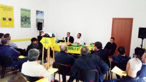 La #Coldiretti sollecita la Giunta regionale a pubblicare il bando per la #Caev.