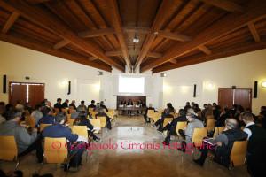 """Martedì 10 aprile il Centro Ricerche Sotacarbo di Carbonia ospiterà il seminario """"Centro di eccellenza sull'energia pulita: risultati e prospettive""""."""