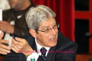 A Carbonia il consigliere comunale Vincenzo Panio lascia il gruppo UDC e si iscrive al gruppo Misto.